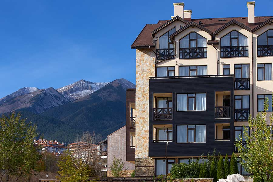 The first B2B Travel Event Bulgaria will take place in October at the Premier Luxury Mountain Resort in Bansko