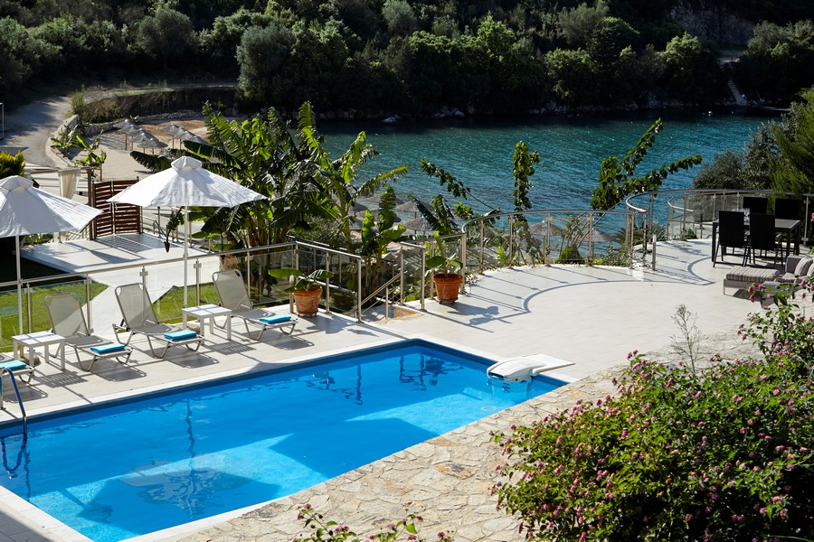 PRESS RELEASE - New season full of new properties begins for Ermia Hotels & Resorts