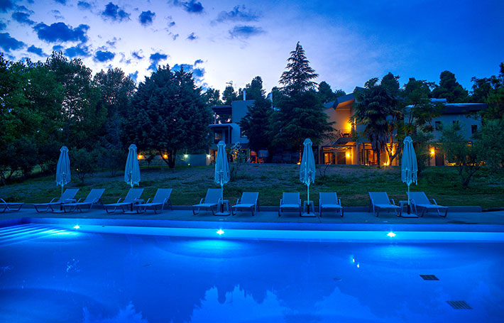 ERMIA HOTELS AND RESORTS